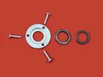 Shifter Shaft Seal Kit