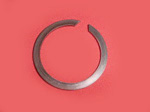 INPUT GEAR RETAINING RING