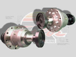 Quaife Honda Civic Chain Drive Differential