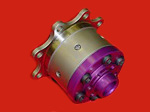 HEWLAND FT200 GEARBOX (18 SPLINE)