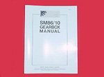 STAFFS SMT86/10 SHOP MANUAL