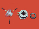 ANNULAR SLAVE CYLINDER KIT TO SUIT SPECIFIC CAR REQUIREMENTS. PRICE VARIES FROM $350-$800