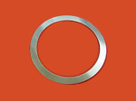 DIFFERENTIAL BEARING SHIM, MK8, .015""
